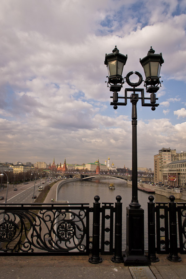 Moscow, by PiterM on mu-43.com